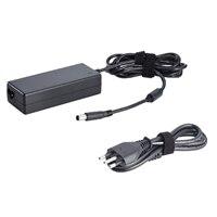 Dell 3-prong AC Adapter - alimentatore - 90-watt