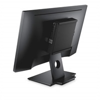 Montaggio all-in-one Dell OptiPlex Micro per display serie E