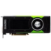 NVIDIA Quadro P6000 24GB (4 DP, DL-DVI-D), Kit