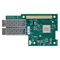 Mellanox ConnectX-3 FDR10 InfiniBand Mezz Carta