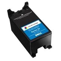 Cartuccia d'inchiostro uso singolo a colori a elevata capacità Dell V515w/V515w-Rosso - Kit