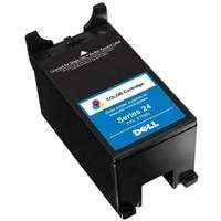 Cartuccia d'inchiostro uso singolo a colori a elevata capacità Dell P713w - Kit