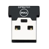 La funzione opzionale con dongle wireless interattivo Dell