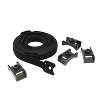 APC - Loop allentato per gestione cavi - nero (pacchetto di 10 )
