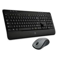Logitech MK520 Wireless Keyboard & Mouse - Italian