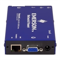 Avocent LongView 3000 Series - Prolunga KVM / audio / USB - USB - fino a 300 m