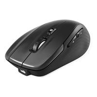 3Dconnexion CadMouse - mouse - USB, 2.4 GHz, Bluetooth 4.0