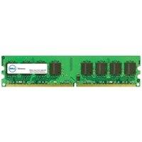 Dell memoria aggiornamento - 16GB - 2Rx4 DDR3 RDIMM 1600MHz