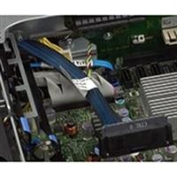 Kit - iSCSI to SAS Bridge コントローラ カード  1x Single End to Dual End Cable