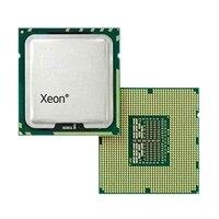 デルがインテルXeon E5-4617 2.90GHz、15Mキャッシュ、7.2GT/s QPI、ターボ、6コア、130W、最大メモリ速度1,600MHz