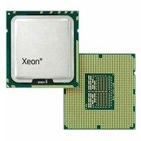 Dell Intel Xeon E5-2603 v4 1.70 GHz 15M Cache 6.4GT/s QPI 6C/6T (85W) Max Mem 1866MHz 6コアプロセッサー