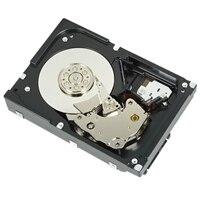 Dell 15000 RPM Self Encrypting SAS ホットスワップドライブ - 300 GB