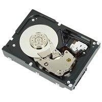 """デル3.5""""7.2K RPM SAS-NL6ハードドライブ - 4 TB"""
