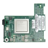 Kit - Qlogic QME2572 8Gbps FC8 HBA D/C Card - Non Redundant