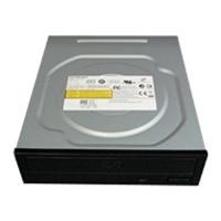 デルのシリアルATA 16x DVD-ROMコンボドライブ with RAM for Ms 2008 R2