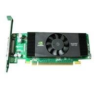 デルの 512MB NVIDIA Quadro NVS 420 (DP & DVI 対応) グラフィックスカード- フルハイト