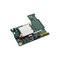 デル製 QLogic 57810S-k デュアルポート 10 ギガビット - KR Blade Mezzanine Converged Network Adapter