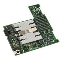 戴尔 Intel X520-x/k 2端口10 Gb服务器适配器以太网卡