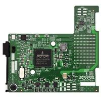 デル製 Broadcom 5719 クアッドポート 1 ギガビッ Mezz  カード