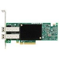 デル製 Emulex OneConnect OCe14102B-N1-D デュアルポート 10 ギガビット サーバアダプタギガビットイーサネットPCIe ネットワークインターフェイスカード
