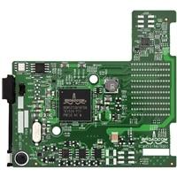 デル製 クアッドポート Broadcom 5719 1 Gigabit Mezzanine カード for M-Series Blades