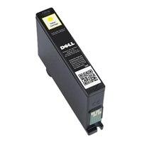 使い切り大容量イエローインクカートリッジ(シリーズ33) - Dell V525w/V725wオールインワンワイヤレスインクジェットプリンタ用