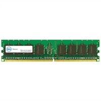 Dell 1 GB 認定のメモリモジュール - UDIMM DDR2 800 MHz