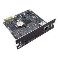 APC 複数台接続用 ネットワークカードNetworkManagement Card2 EX2年間 #AP9630J