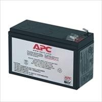 APC 交換バッテリキット (BE725JP用) #RBC17J