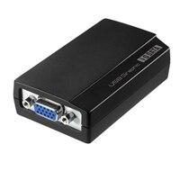 アイ・オー・データ USB-RGB2 - グラフィックカード - USB - D-Sub