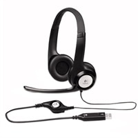 Logicool USB Headset H390 #H390