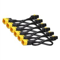 APC Power Cord Kit (6 ea) Locking C19 to C20 1.8m #AP8716S