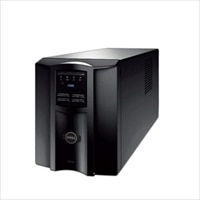 Dell APC Smart-UPS 1500VA LCD Tower 100V センドバック5年保証 #DLT1500J5W