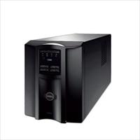 Dell APC Smart-UPS 1500VA LCD Tower 100V オンサイト4年保証 #DLT1500JOS4