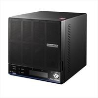 アイオーデータ HDL2-Hシリーズ HDL2-H6 - NASサーバー - 2 ベイ - 6 TB - HDD 3 TB x 2 - RAID 0, 1 - USB 3.0 / ギガビットイーサネット