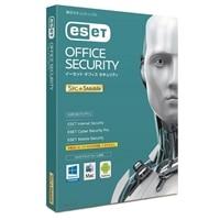 Canon ESET オフィス セキュリティ 5PC+5モバイル #CITS-ES10-010
