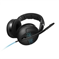 Roccat Kave XTD Stereo - Premium Stereo Gaming Headset #ROC-14-610-AS