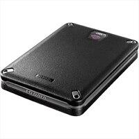 アイオーデータ HDPD-SUTシリーズ HDPD-SUT1.0K - ハードドライブ - 暗号化 - 1 TB - 外付け (デスクトップ) - USB 3.0 - Self-Encrypting Drive (SED)