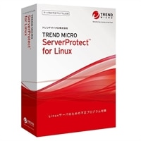 Trend Micro ServerProtect for Linux Ver3.0 申請書不要 #SPZZLLJ3XSBOPN3702Z