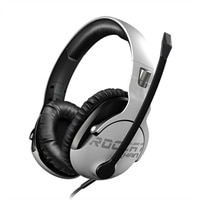 Roccat Khan Pro-Competitive High Resolution Gaming Headset、white #ROC-14-621-AS