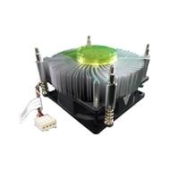デルの再製品: CPUヒートシンクアセンブリ - 65W