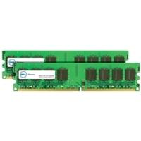 Dell 메모리업그레이드를 - 8 GB - 2Rx8 DDR3 UDIMM 1600 MHz