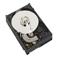 Dell 10,000 RPM SAS 하드 드라이브 - 1.8TB