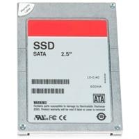 Dell 960GB 솔리드 스테이트 드라이브 SATA 읽기 집약적 6Gbps 2.5in 드라이브 - PM863