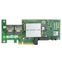 Dell PERC H200 Intergrated RAID 컨트롤러