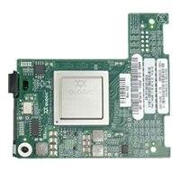 Qlogic QME2572 8Gbps FC8 HBA D/C 카드 - 예비 전원 없음