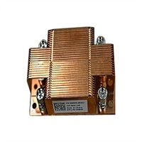 CPU 57mm 히트싱크 어셈블리 - PE M620