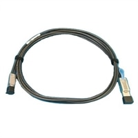 Kit - 2M, Mini SAS HD-Mini SAS Cable, 2 pcs
