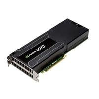Dell Nvidia Grid K2A 8GB GDDR5 듀얼 슬롯 그래픽 카드