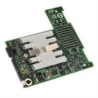 Dell Intel X520 2 포트 10 기가비트 서버 어댑터 이더넷 네트워크 인터페이스 카드